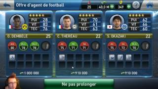 #2 JE MONTE DE DIVISION - PES Club Manager Gameplay FR
