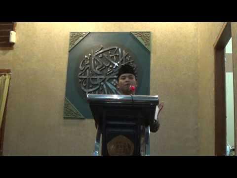 Ust Selamet Nur Anom (The Next Generation Ust Zaenudin MZ)-Kebahagiaan Dalam Islam