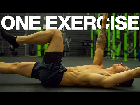 The Best 1-Minute Exercise For Faster Gains (DO THIS PRE-WORKOUT!)