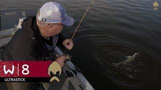W8 Ultrastick - Westin-Fishing