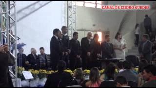Posse de Prefeito e vereadores Pirai do Sul
