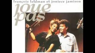 Francois Feldman & Joniece Jamison - Joue pas (Club Edit Dj Ericke Remix).wmv
