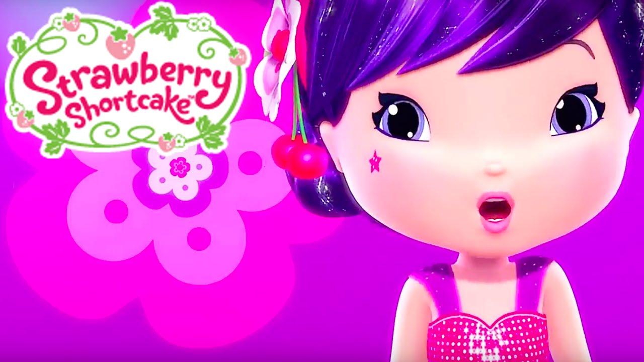 Adventures Of Berry Girl