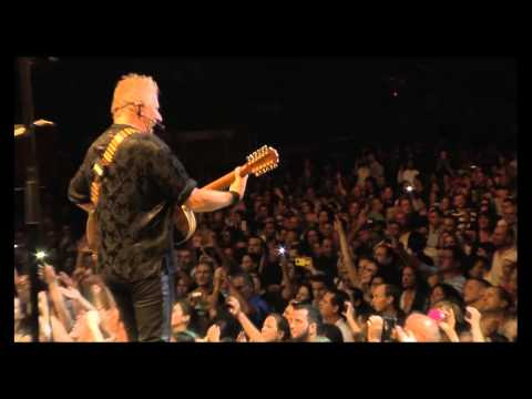 AIR SUPPLY LIVE 2013   ALL OUT OF LOVE   LOST IN LOVE