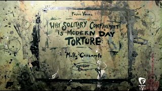 Why Solitary Confinement is Modern Day Torture | Molly Crabapple