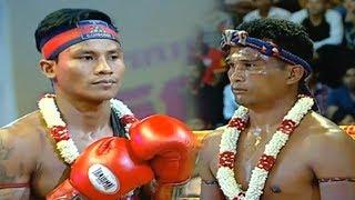 ចាន់ ប៊ុនលាភ Chan Bunleap Vs Petch Num EK (Thai) , SeaTV Boxing, 26/August/2018