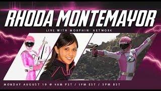 rhoda Montemayor
