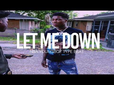 (FREE) 2018 NBA Youngboy Type Beat