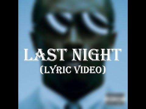 Diddy Ft. Keyshia Cole - Last Night (Lyric Video)