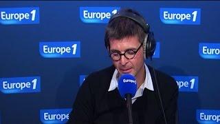 Charlie Hebdo / Laurent Léger :