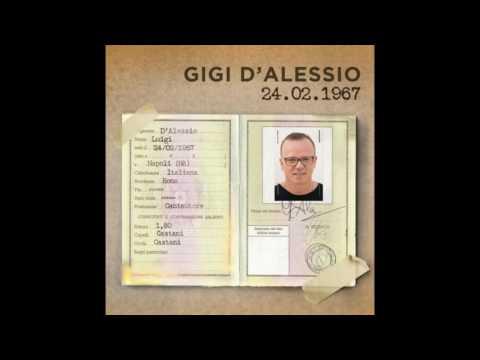 ALBUM Gigi D'Alessio 24 FEBBRAIO 1967