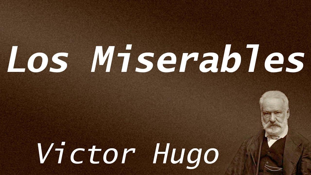Los Miserables Pdf