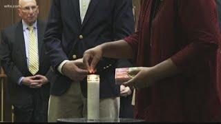 Beth Shalom synagogue hosts remembrance
