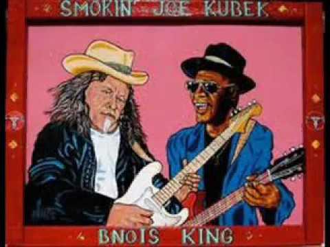 Smokin'joe Kubek & Bnois King - Corn Palace