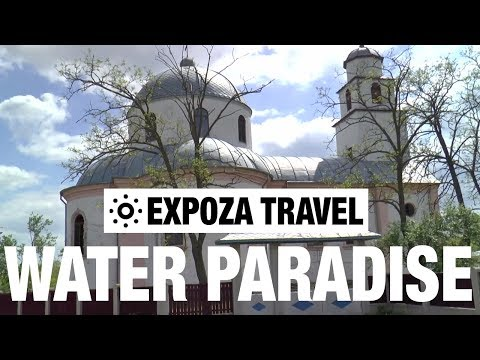Water Paradise Vacation Travel Video Guide