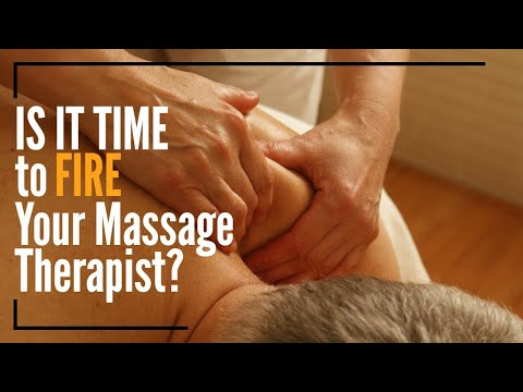 is-it-time-to-fire-your-massage-therapist?-+-giveaway!