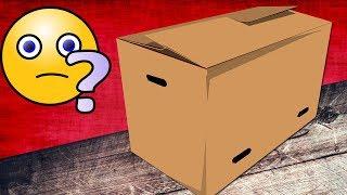 Das Beste Amazon Überraschungs Restposten Paket? | Unboxing Teil 1