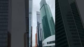 Moscow International Business Center 4K thumbnail