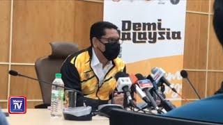 Isu Ziyad: Mesyuarat Jawatankuasa Siasatan bermula minggu depan