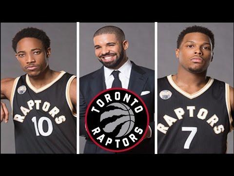 FUNNY NBA Commercials Featuring Toronto Raptors Basketball