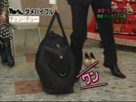 テキトーTV 僕らの子孫はダメじゃないよね 西川史子先生チェック 2/4   by 山野権太郎