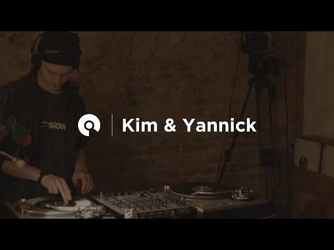 Kim & Yannick @ Wax Hounds, Berlin (BE-AT.TV)