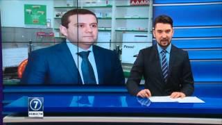 Известно имя нового депутата Одесского горсовета