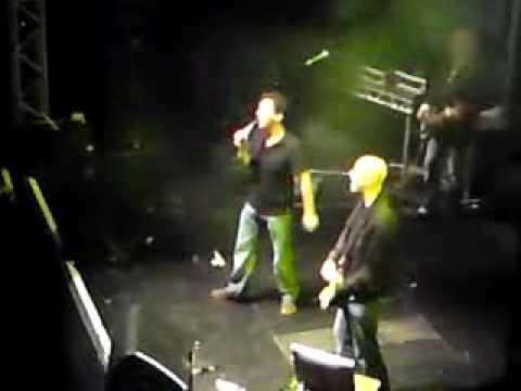 Chris Moyles Show Live Lamb Bhuna