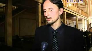 Концерт классической и духовной музыки в Москве