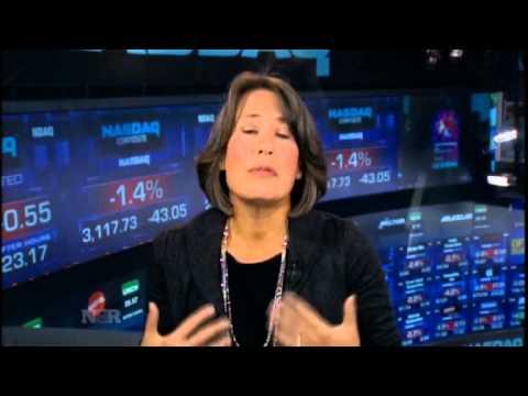 Former FDIC Chair Sheila Bair on Economic Free-Fall