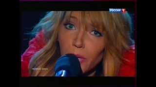 Юлия Самойлова - Женщина которая поет, Фактор А  31.03.13