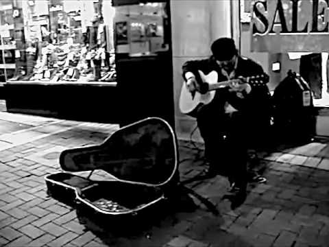 Blues Street Artist Compilation