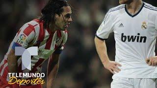 Radamel Falcao languidece en Mónaco y se ofrece al Real Madrid | Telemundo Deportes