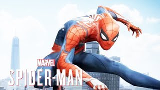 SPIDER-MAN PS4 - INSOMNIAC HAVE ADDED NEW GAME FEATURES & TELL US TO HANG TIGHT