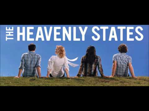 The Heavenly States - Lost In The Light