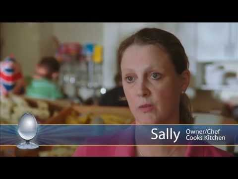 Cooks Kitchen Tampa Florida takes the Freshy Challenge YouTube