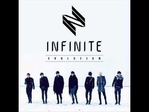 Infinite 인피니트 03 Can U Smile