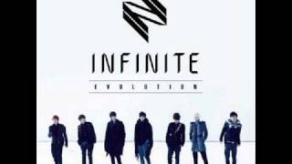 Watch Infinite Can U Smile video