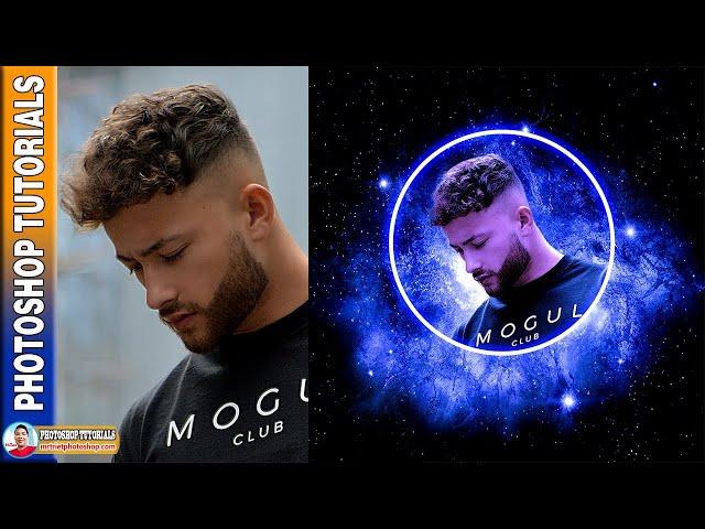 Tạo Ảnh Ấn Tượng Với Hiệu Ứng Neon 🔴 MrTriet Photoshop Tutorials