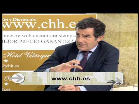 Punto de Encuentro: El turismo en la Comunidad de Madrid - 11/11/15