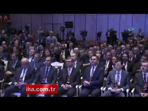 Cumhurbaşkanı Erdoğan Öldürmeyen her darbe güçlendirir