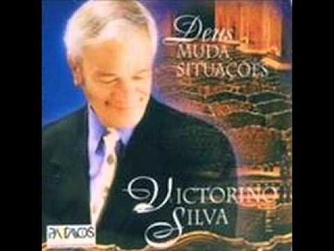 VICTORINO SILVA  DEUS MUDA SITUAÇÕES CD COMPLETO