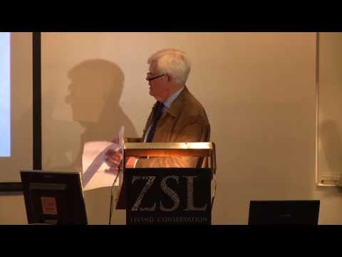 Nigel Wenban-Smith on the environmental history of the Chagos Islands. CCT Conference 2013.