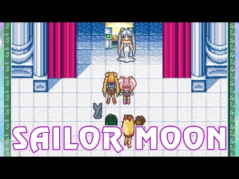 Игра Sailor Moon Another Story - #14