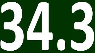 КОНТРОЛЬНАЯ 23 АНГЛИЙСКИЙ ЯЗЫК ДО ПОЛНОГО АВТОМАТИЗМА С САМОГО НУЛЯ  УРОК 34 3