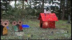 Christmas in the Garden - The Oregon Garden