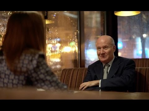 Professor Massimo Introvigne in Odessa. Exclusive interview.