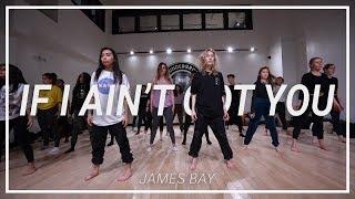 James Bay (Alicia Keys)   If I Ain't Got You   Choreography by Nicole Rosove
