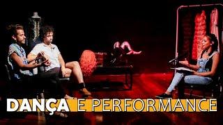 Dança e Performance l MISTURA l 29