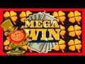 BIG WINS Sit And Spin In The Land Of Luck With SDGuy1234 Slot Machine Bonuses mp3
